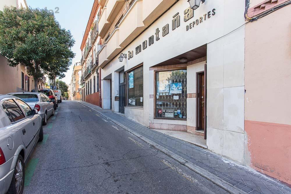 Local Comercial en Venta en Guindalera, Madrid