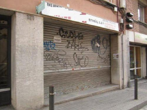 Local Comercial en Alquiler en La Bordeta, Barcelona