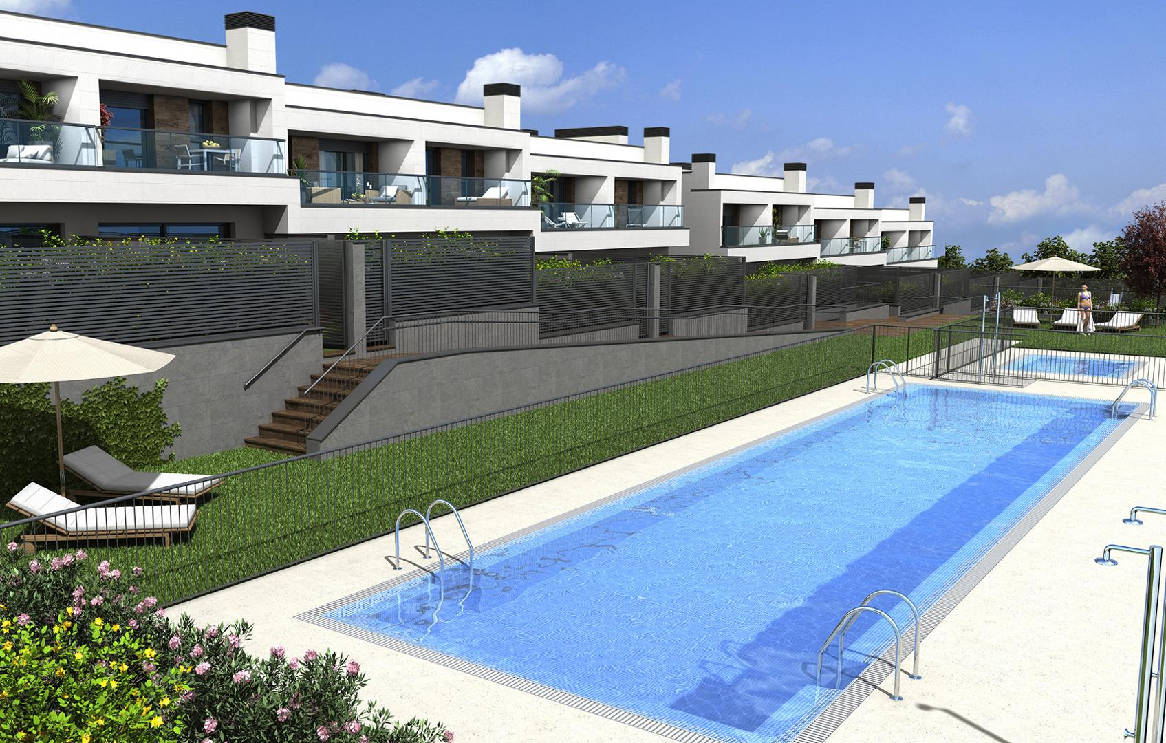 Residencial Style Box