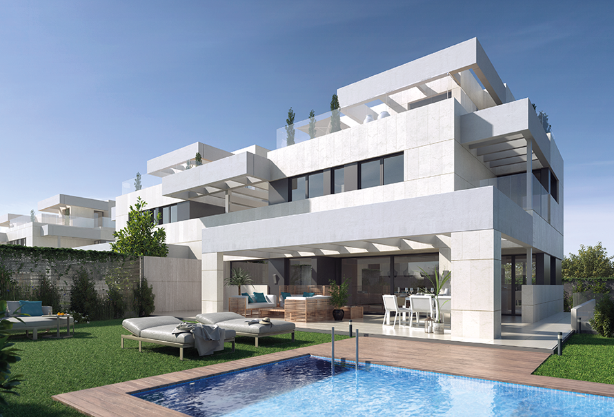 Residencial Grace