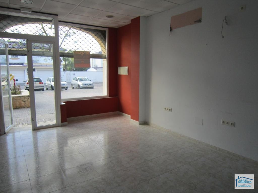 Local Comercial en Venta Churriana, Málaga