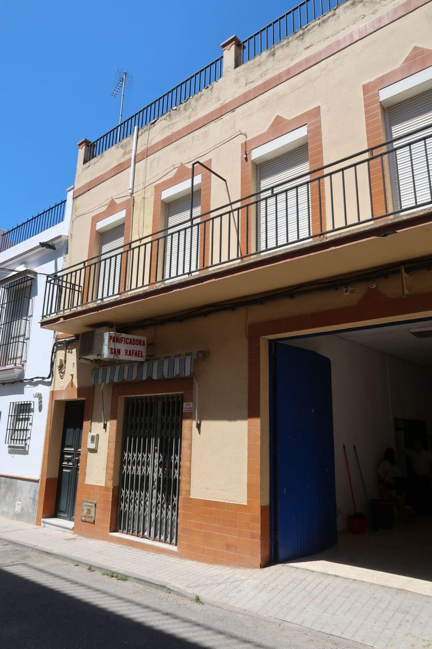 Venta Local Comercial Cantillana
