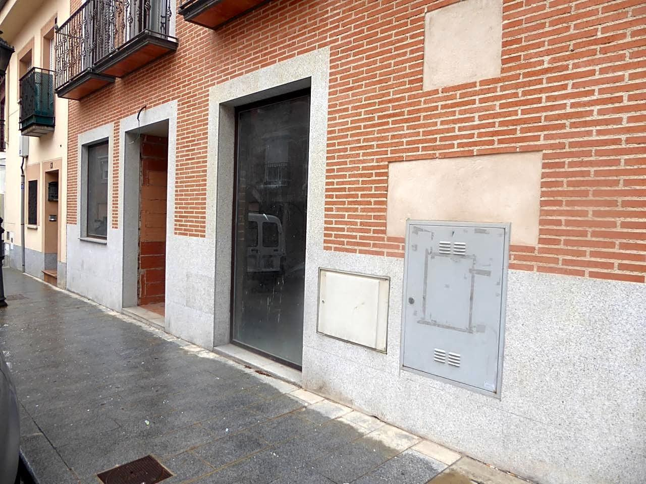 Local Comercial en  Navalcarnero, Madrid Provincia