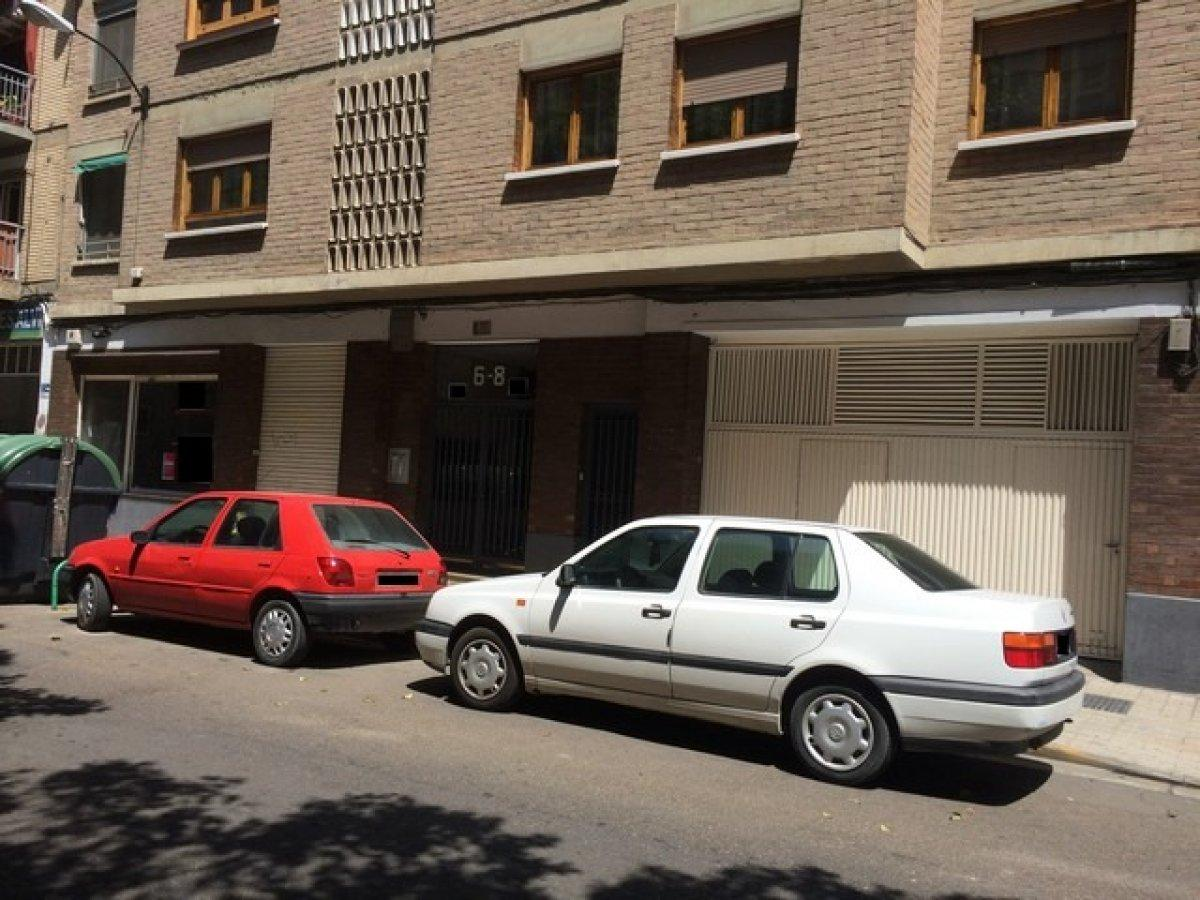 Local en VENTA en ZARAGOZA- ARRABAL - GARCIA ARISTA