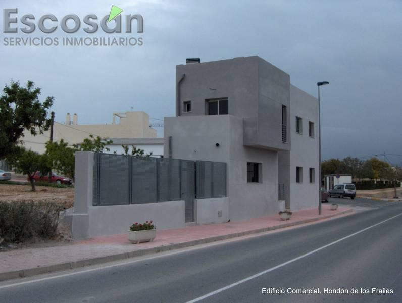 Local Comercial en  Barbarroja, Alicante Provincia