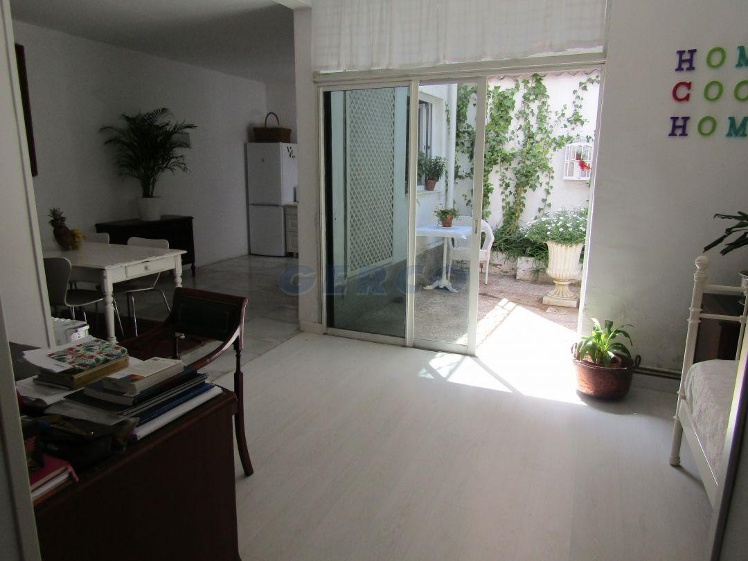 Chalet en Venta Bellas Vistas, Madrid