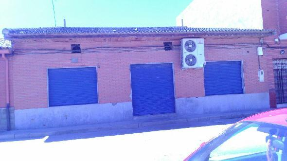 Local Comercial en  Yepes, Toledo Provincia