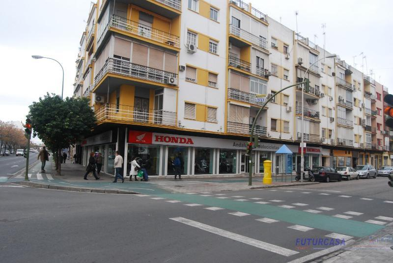 Venta Local Comercial Sevilla