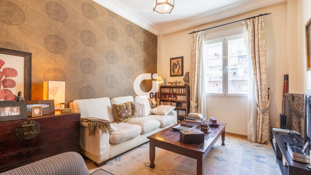 Apartment in Jerónimos