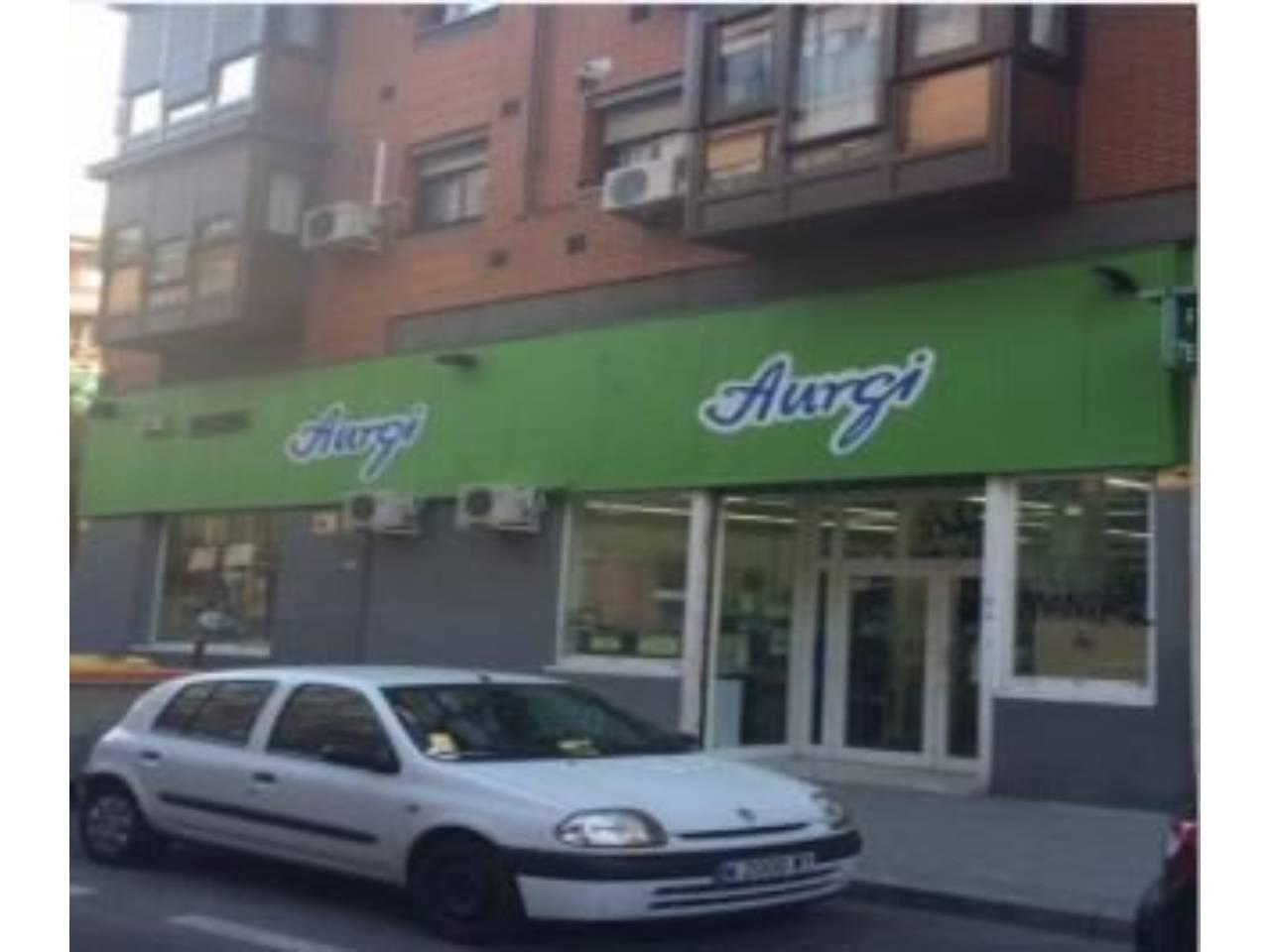 Local Comercial en Venta Carabanchel, Madrid
