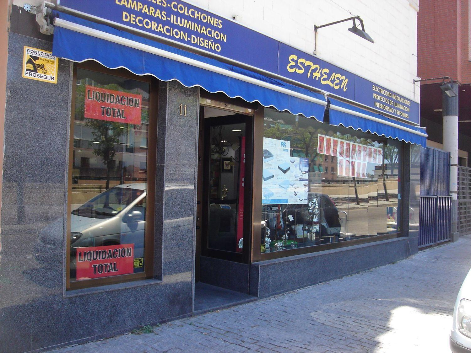 Local Comercial en Alquiler Imperial, Madrid