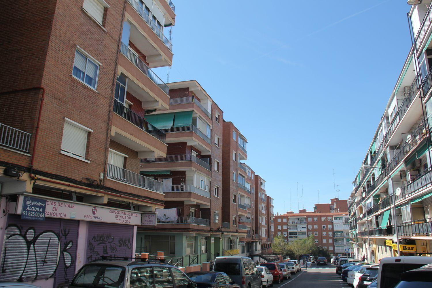 Venta Local Comercial Alcorcón