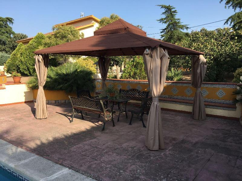 Venta Chalet Chapineria