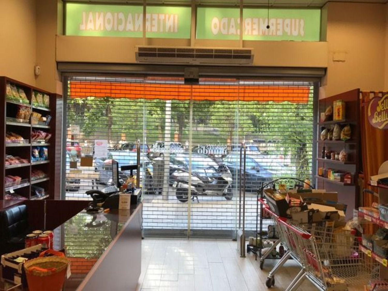 Local Comercial en Venta Guindalera, Madrid