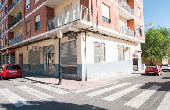 Local Comercial en  Ibi, Alicante Provincia