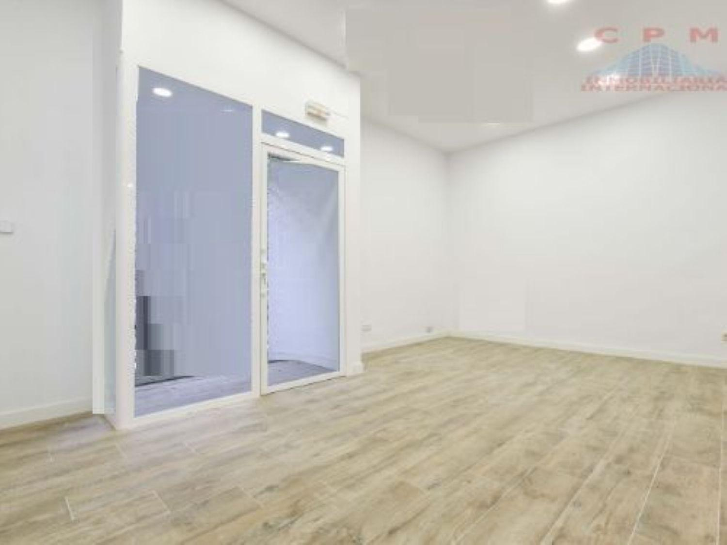 Local Comercial en Venta Goya, Madrid