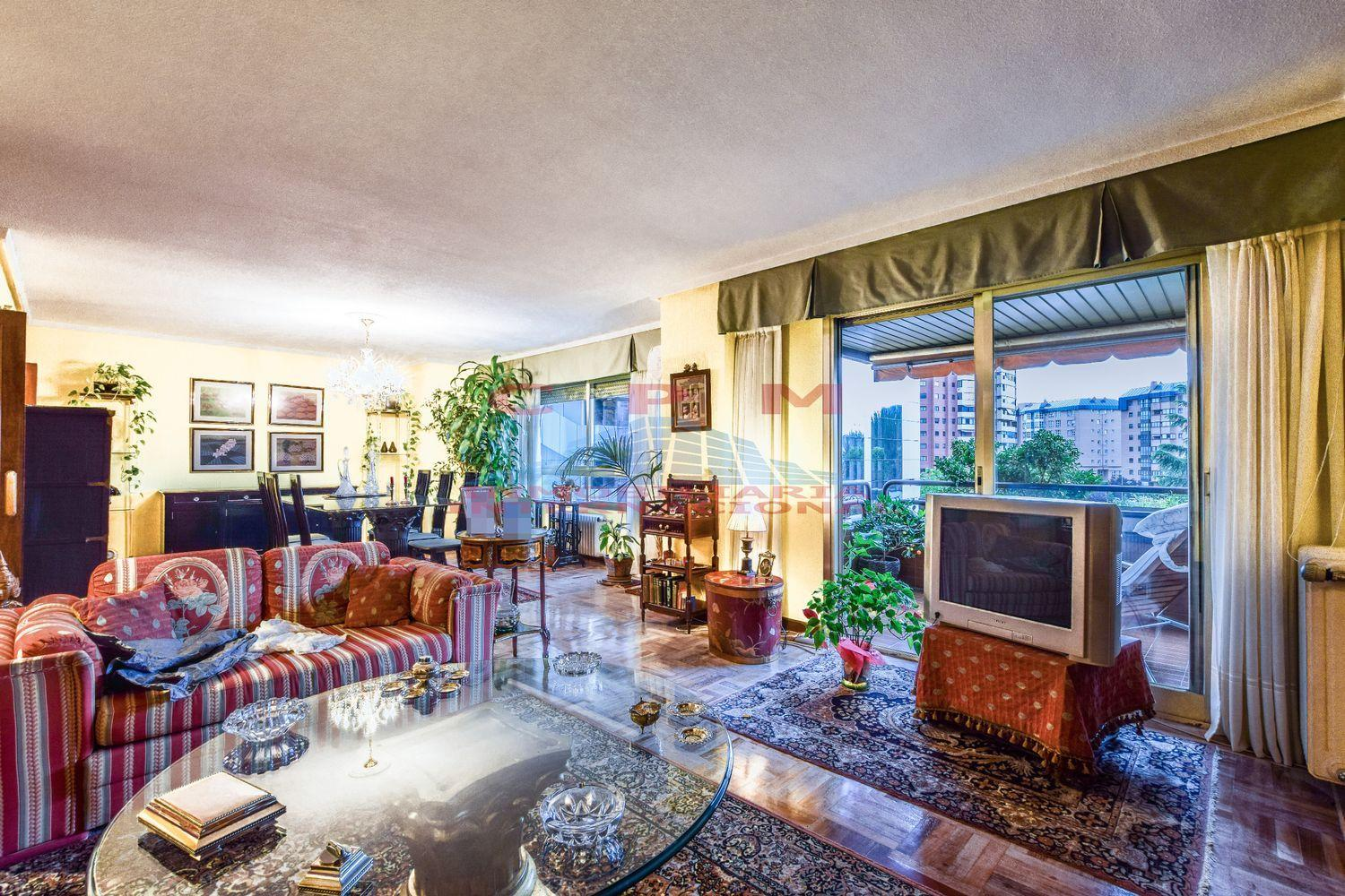 Barrio Chamartin Madrid. Barrio Chamartin Madrid With Barrio ...