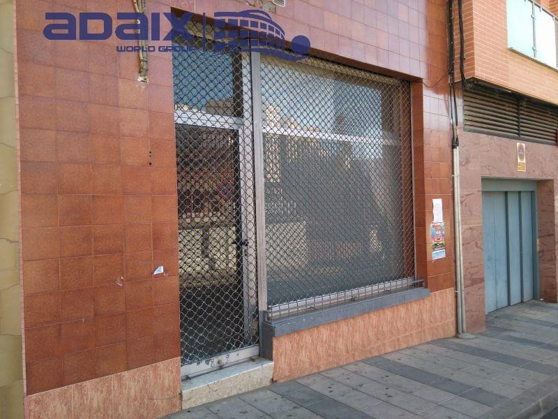 Local Comercial en  Puertollano, Ciudad Real Provincia
