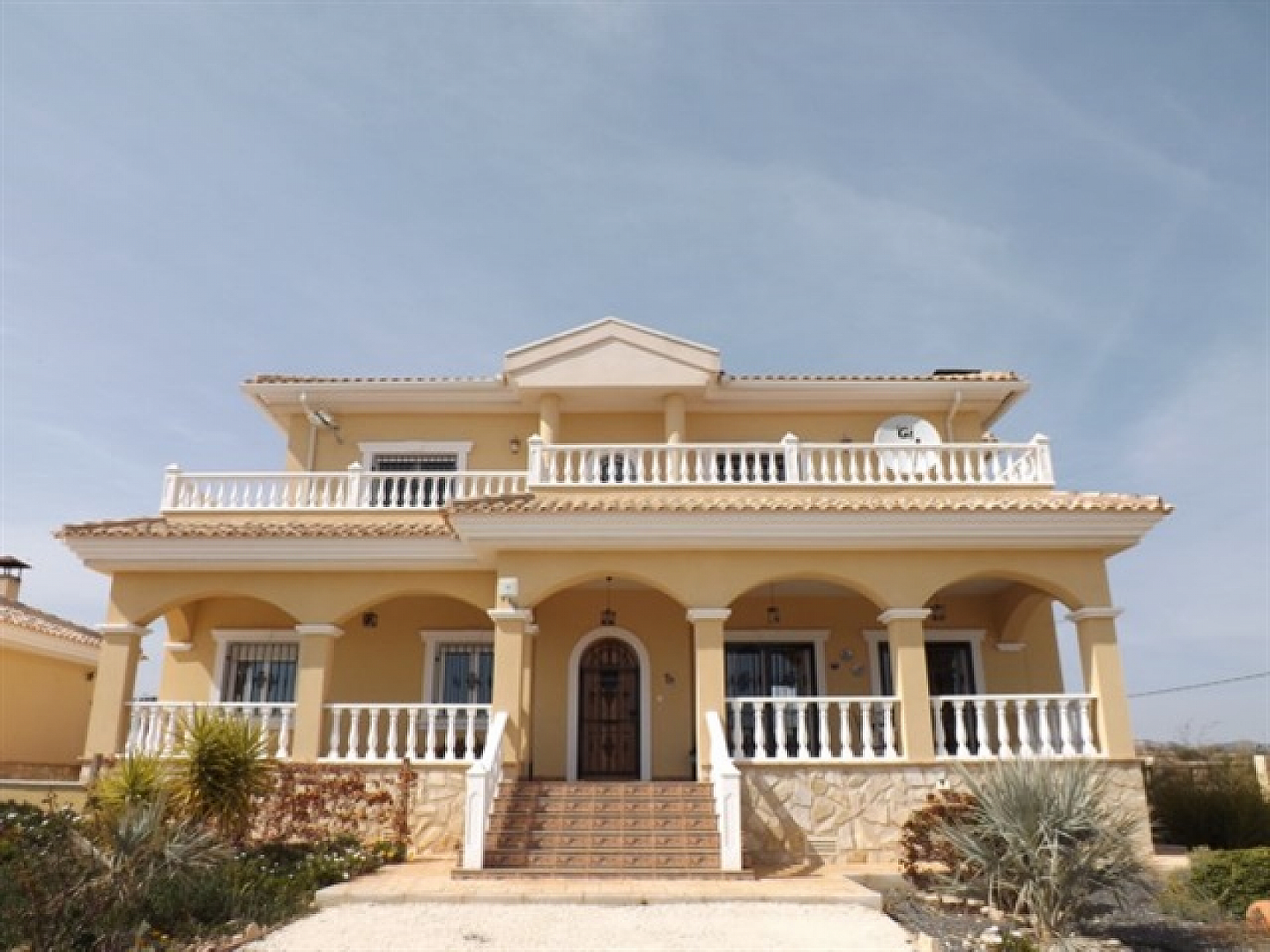 Luxury New Build with Pool €239,000 inc. land, licences & legalities ...