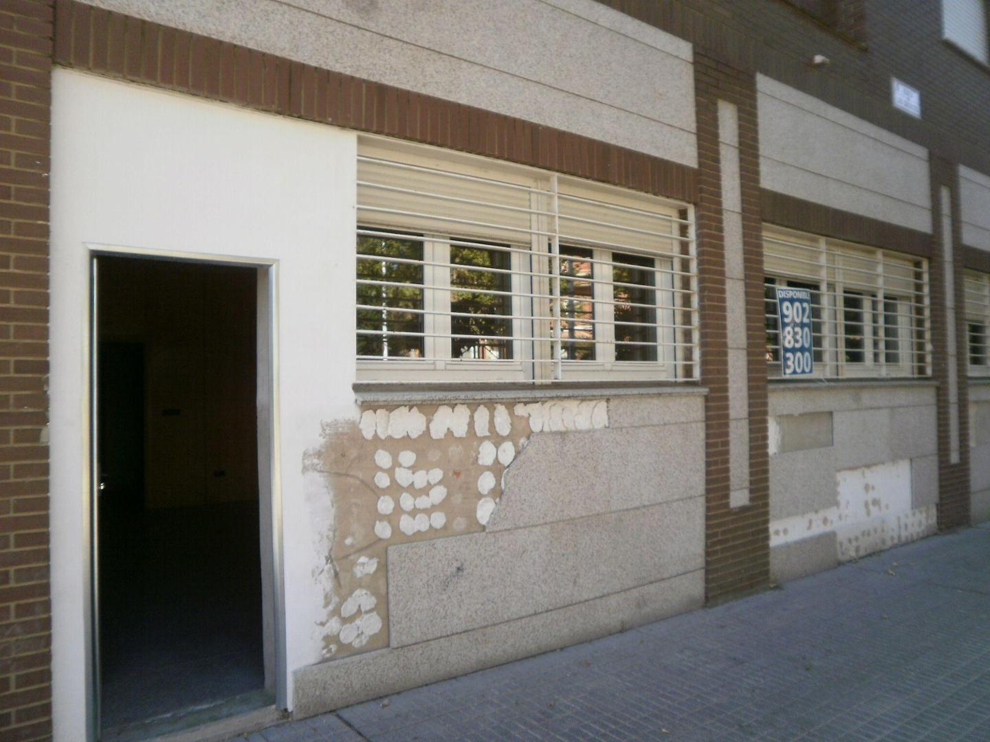 Local Comercial en  Merida, Badajoz Provincia