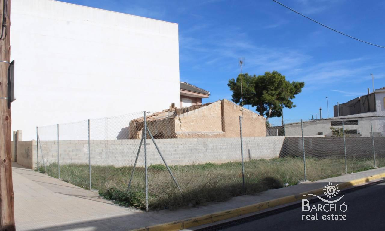 Terreno en  Los Montesinos, Alicante Provincia